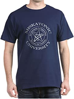 Miskatonic University Classic 100% Cotton T-Shirt