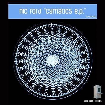 Cymatics E.P.