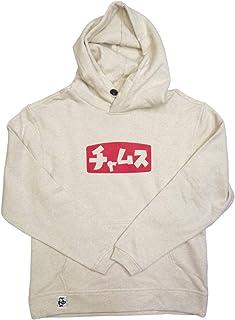 CHUMS (チャムス) Katakana Pullover Parka/カタカナプルオーバーパーカー Men's 【CH00-1214】[正規取扱]