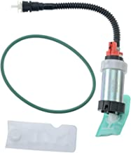 A-Premium Electric Fuel Pump with Strainer for Chevrolet Cobalt Pontiac G5 2007-2010 Saturn Ion 2007 l4 2.2L