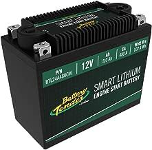 Battery Tender 8.0AH 480CA Lithium Engine Start Battery w/Smart BMS