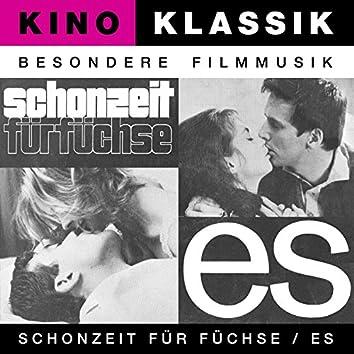 Kino Klassik - Besondere Filmmusik: Schonzeit für Füchse