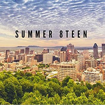 Summer 8teen
