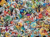 Ceaco Disney Collections Vintage Buttons Jigsaw Puzzle, 750 Pieces