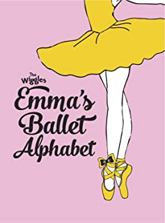 The Wiggles: Emma's Ballet Alphabet