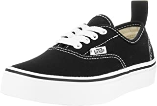 Vans Kids Authentic Elastic Skate Shoes
