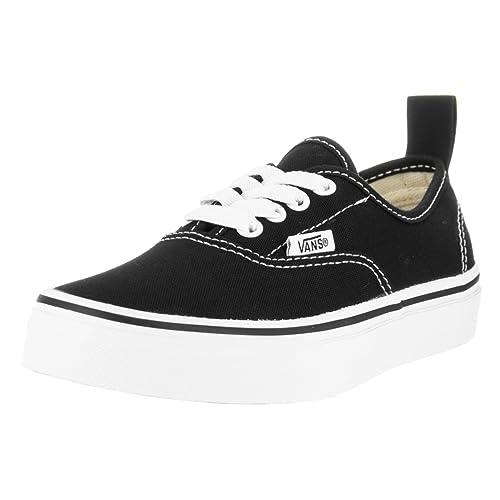 30aee4eed0 Vans Kids Authentic Elastic Skate Shoes