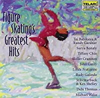 Figure Skating's Greatest Hits by Various Artists (1999-01-26)
