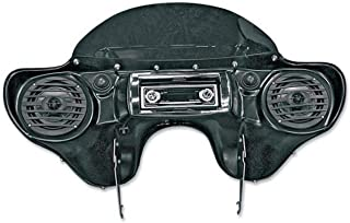 Hoppe Industries Sportzilla Fairing with Stereo Receiver HDF-QDSPT-RK