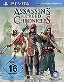 Assassin's Creed Chronicles - [PS Vita]