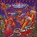 Santana: Supernatural [Vinyl LP] (Vinyl)