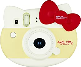 FujiFilm Fuji Instax Mini Hello Kitty Sanrio Instant Photos Films Polaroid Camera 2016 Limited Edition Red …