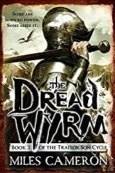 Cover of The Dread Wyrm
