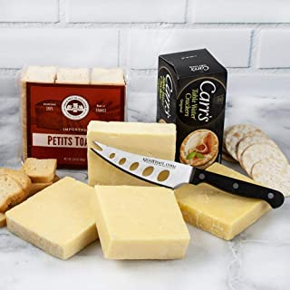 It's Better with Cheddar - Gourmet Gift Tray