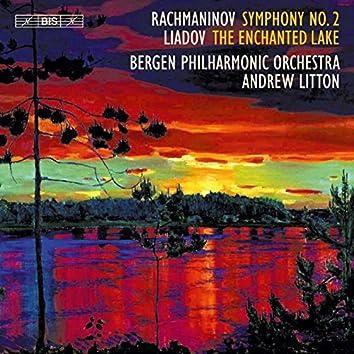 Rachmaninoff: Symphony No. 2 in E Minor, Op. 27 - Lyadov: The Enchanted Lake, Op. 62