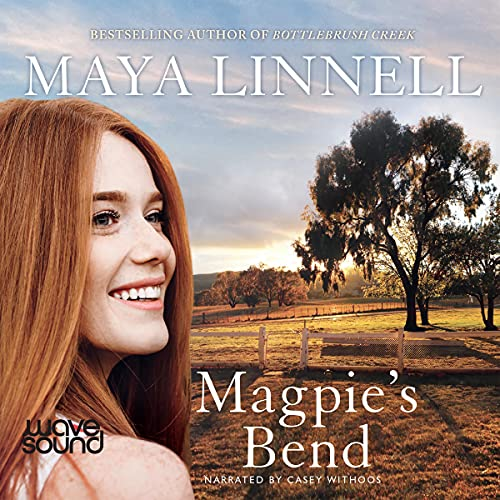 Magpie's Bend cover art
