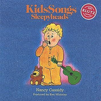 KidsSongs: Sleepyheads