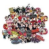 Kpop Nct 127 Sticker 62Pcs NCT127 NEO Zone New...