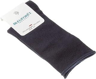 Bleuforêt, Calcetín Hasta la pantorrilla - 1 par - Sin elasticos - Sin tejido de rizo - Fine - Velouté