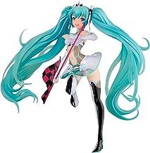 Good Smile Racing Miku PVC Figure (2012 Version)