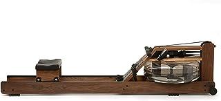 WaterRower Unisex Adult 300 S4 Classic Indoor Rowing Machine - Brown, 210 x 56 x 53 cm