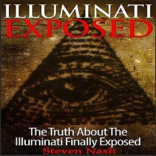 Illuminati Exposed cover art