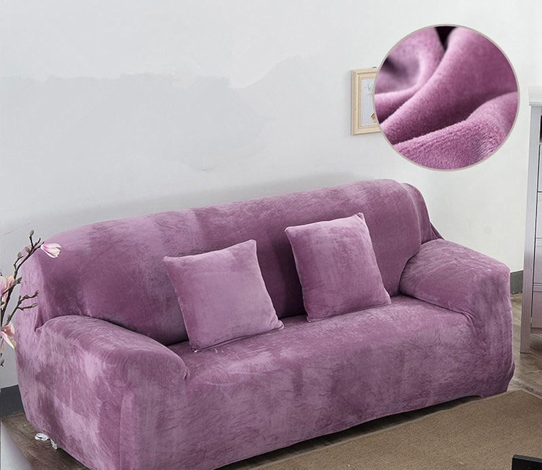 Z&HX-Sofa Sofa Cover Sofa Sets Sofa Throw Sofa Towel Sand Release Sofa Pad Sofa Thick  Sofa Slipcovers Sofa Cushions  Plush,Sand Release Import , g