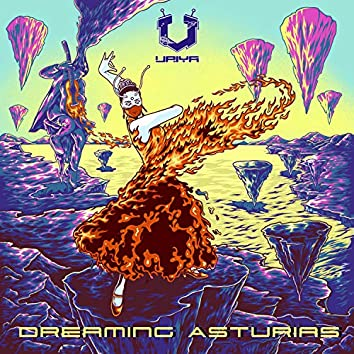 Dreaming Asturias