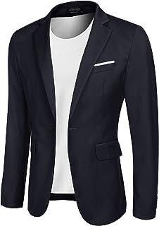 10 Mejor Chaquetas Tipo Blazer Para Hombre de 2020 – Mejor valorados y revisados