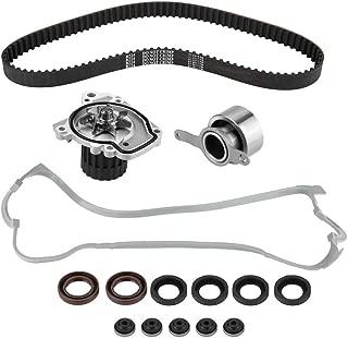 Timing Belt Kit Water Pump Valve Cover Gasket 135-1390 Fit for Honda Civic Del Sol 1.6L SOHC 96-00