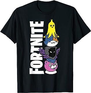 Fortnite Totem Camiseta