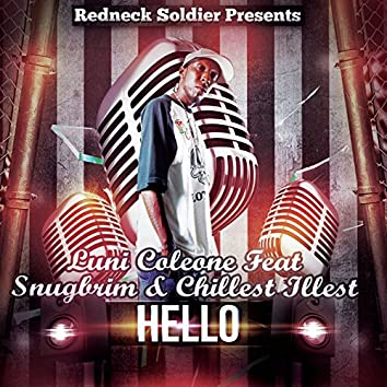 Hello (feat. Snugbrim & Chillest Illest)