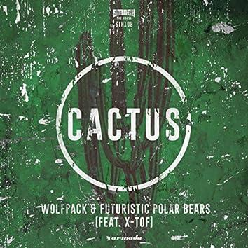 Cactus (feat. X-Tof)