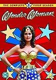 Wonder Woman-Season 1 [Reino Unido] [DVD]