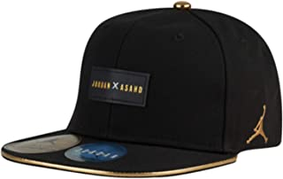 Jordan X Ashad Limited Edition Snapback Hat - Boys Youth