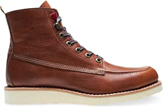 Wolverine Men's Louis Made in USA 6 Moc Toe Wedge Winter Boot