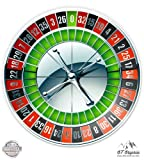 GT Graphics Roulette Wheel Casino - 20