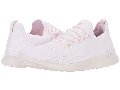 Athletic Propulsion Labs (APL) Techloom Breeze (Pink Linen) Women