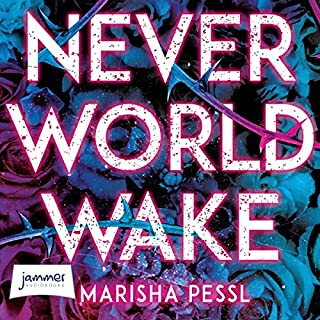 Neverworld Wake                   By:                                                                                                                                 Marisha Pessl                               Narrated by:                                                                                                                                 Phoebe Strole                      Length: 8 hrs and 46 mins     3 ratings     Overall 4.3