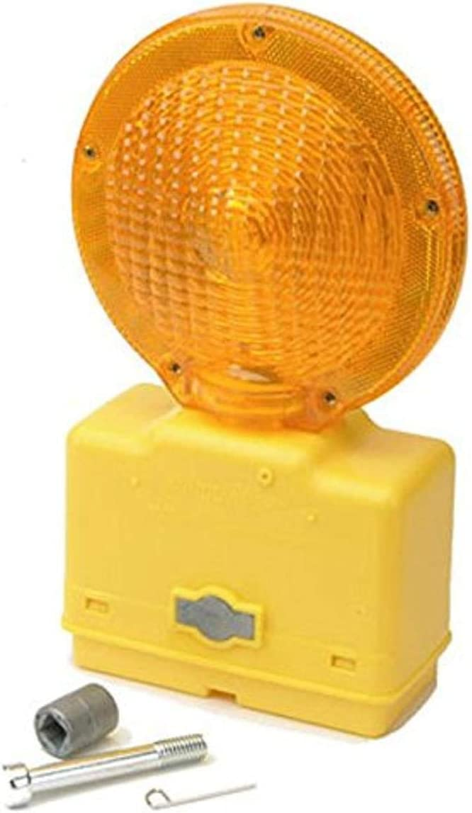 Cortina LED OFFicial OFFicial site store Sundowner Barricade Yellow Light 03-10-WAYDC