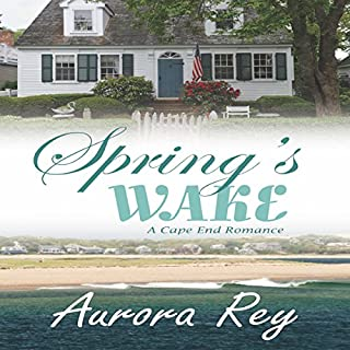 Spring's Wake                   By:                                                                                                                                 Aurora Rey                               Narrated by:                                                                                                                                 Hollis Elizabeth                      Length: 9 hrs and 8 mins     4 ratings     Overall 4.3