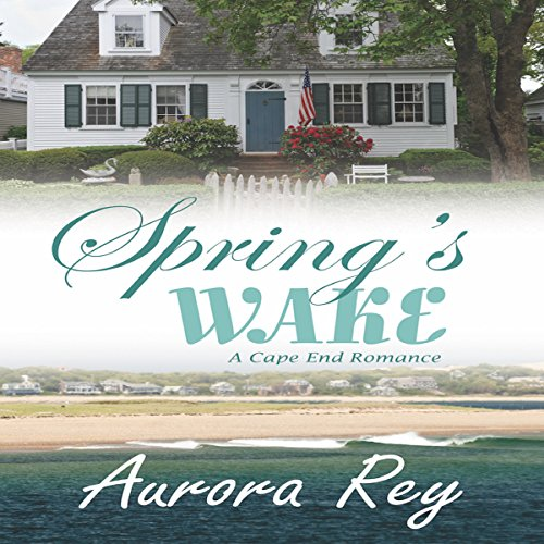 Spring's Wake audiobook cover art