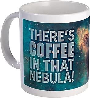 there's coffee in that nebula mug