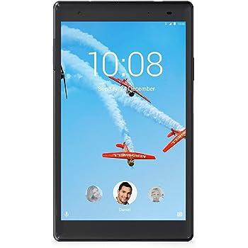Lenovo Tab4 8 Plus Tablet (8 inch, 3GB,16GB, Wi-Fi + 4G LTE, Voice Calling), Black