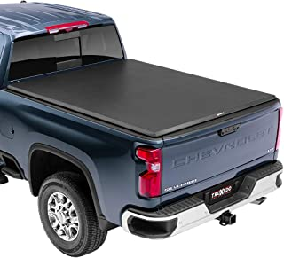 TruXedo TruXport Soft Roll Up Truck Bed Tonneau Cover   279601   fits 17-20 Ford F-250, F-350, F-450 Super Duty 8' bed
