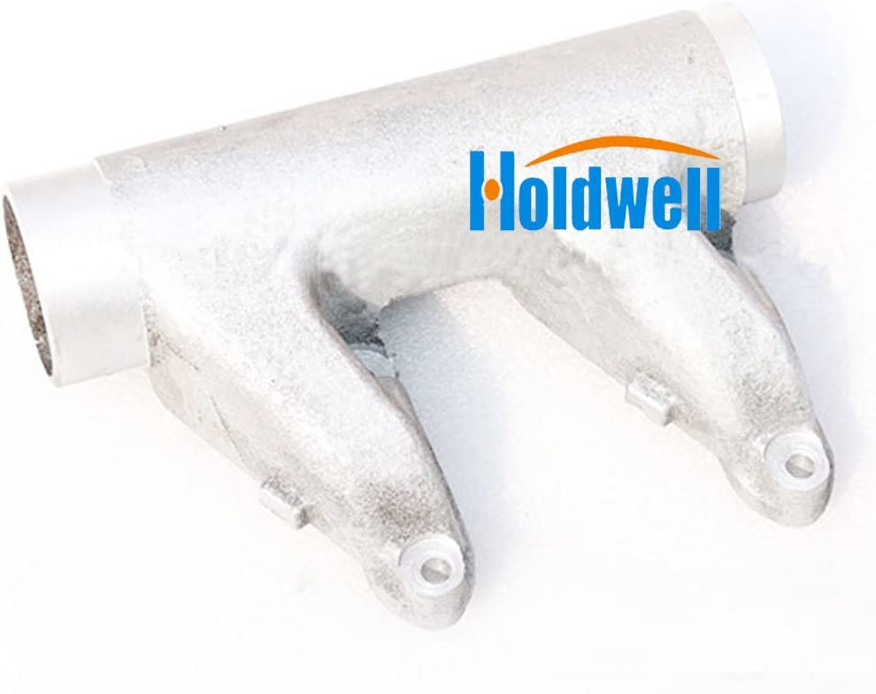 Holdwell Intake Weekly update Manifold 02133875 compatible with Deutz F6 25% OFF FL913