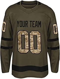 Amazon.com: cheap authentic hockey jersey