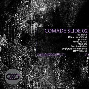 Comade Slide 02