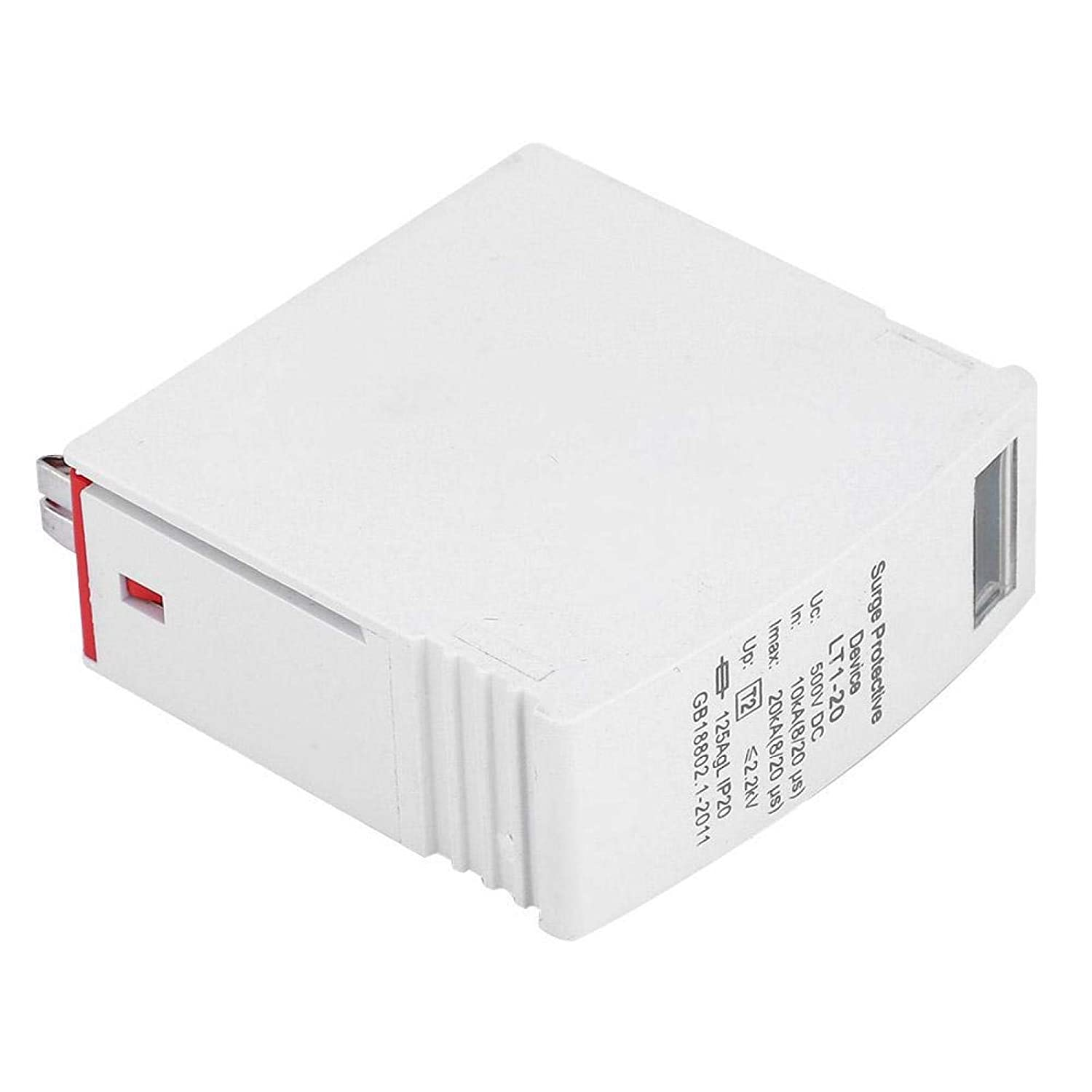 Surge Protector Arrester Device Photovoltaic Power Limited Popular time cheap sale for