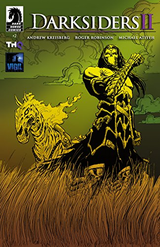 Darksiders II: Death's Door #2 (English Edition)